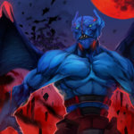Day Walker, Night Stalker!!