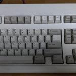 誰得キーボードレビュー「IBM Model M」