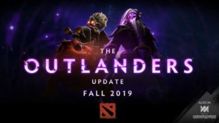 Dota2 Outlanders Update! 新ヒーロー(Snapfire,Void Spirit)がそろそろ来るはず