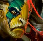 Elder Titan You're in tha coma!