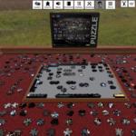 Tabletop Simulatorのジグソーパズルが思いのほか楽しい